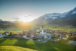 Ortsaufnahme-Fruehling-Ellmau-Foto-Thomas-Hennerbichler©lichtarat